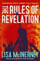 Cover for The Rules of Revelation by Lisa McInerney
