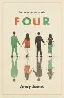 Cover for Four  by Andy Jones