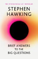 Cover for Brief Answers to the Big Questions  by Stephen Hawking