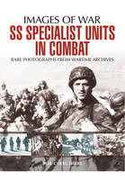 Cover for SS Specialist Units in Combat by Bob Carruthers