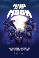 Cover for Phases of the Moon  by Craig Ian Mann