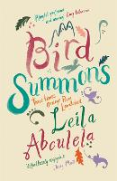 Cover for Bird Summons by Leila Aboulela