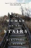 Cover for The Woman on the Stairs by Prof Bernhard Schlink