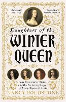 Cover for Daughters of the Winter Queen  by Nancy Goldstone