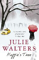 Cover for Maggie's Tree by Julie Walters