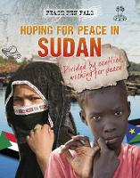 Cover for Hoping for Peace in Sudan by Jim Pipe