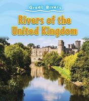 Cover for Rivers of the United Kingdom by Catherine Brereton
