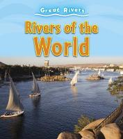Cover for Rivers of the World by Catherine Brereton