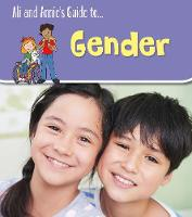 Cover for Gender by Claire Throp