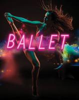 Cover for Ballet by Rebecca Rissman