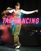 Cover for Tap Dancing by Rebecca Rissman