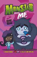 Cover for Monster and Me by Robert Marsh
