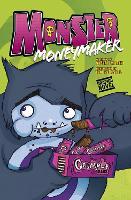 Cover for Monster Moneymaker by Robert Marsh
