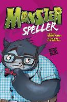 Cover for Monster Speller by Robert Marsh