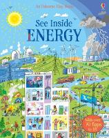 Cover for See Inside Energy by Alice James