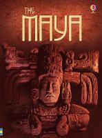 Cover for The Maya by Jerome Martin
