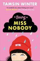 Cover for Being Miss Nobody by Tamsin Winter