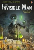 Cover for The Invisible Man by Alex Frith, Alex Frith