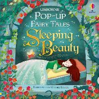 Cover for Pop-up Sleeping Beauty by Susanna Davidson, Susanna Davidson