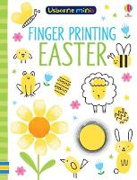 Cover for Finger Printing Easter by Sam Smith