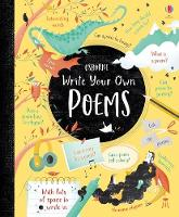 Cover for Write Your Own Poems by Jerome Martin