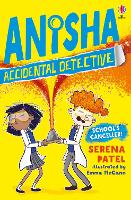 Cover for School's Cancelled by Serena Patel