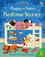 Cover for Poppy and Sam's Bedtime Stories by Heather Amery, Lesley Sims