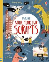 Cover for Write Your Own Scripts by Andrew Prentice