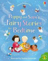 Cover for Poppy and Sam's Book of Fairy Stories by Heather Amery