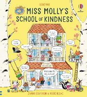 Cover for Miss Molly's School of Kindness by Zanna Davidson