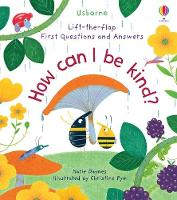 Cover for How Can I Be Kind by Katie Daynes, Katie Daynes
