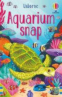 Cover for Aquarium snap by Abigail Wheatley