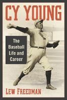 Cover for Cy Young  by Lew Freedman