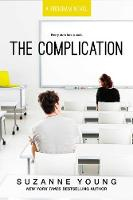 Cover for The Complication by Suzanne Young