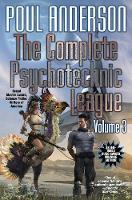 Cover for The Complete Psychotechnic League, Vol. 3 by Poul Anderson