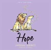 Cover for Hope by Matthew Cordell