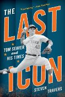 Cover for The Last Icon  by Steven Travers