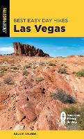 Cover for Best Easy Day Hikes Las Vegas by Bruce Grubbs
