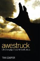 Cover for Awestruck by Tim Cooper