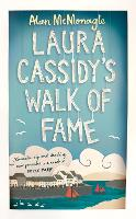 Cover for Laura Cassidy's Walk of Fame by Alan McMonagle