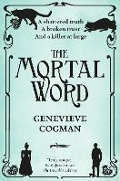 Cover for The Mortal Word by Genevieve Cogman