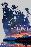 Cover for Hatchet by Gary Paulsen