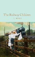 Cover for The Railway Children by E. Nesbit, Anna South