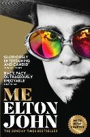 Cover for Me  by Elton John