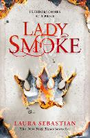 Cover for Lady Smoke by Laura Sebastian