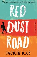Cover for Red Dust Road Picador Classic by Jackie Kay
