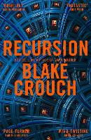 Cover for Recursion by Blake Crouch