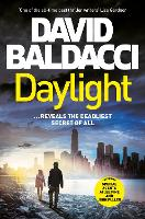 Book Cover for Daylight