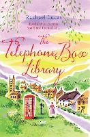 Cover for The Telephone Box Library by Rachael Lucas