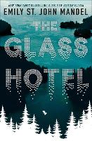 Cover for The Glass Hotel by Emily St. John Mandel